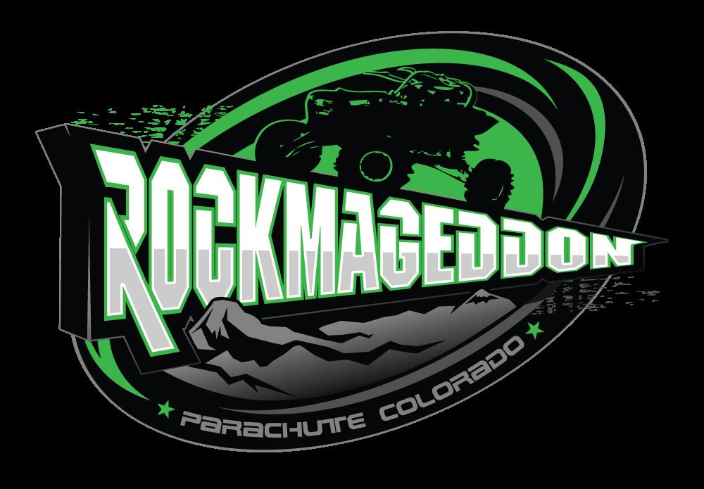 Rockmageddon Parachute, CO